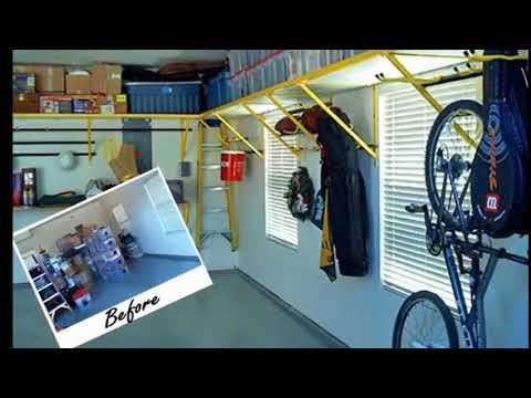 Garage Organization Systems - Best Garage Wall Organization Systems | Interior Decor & Design
