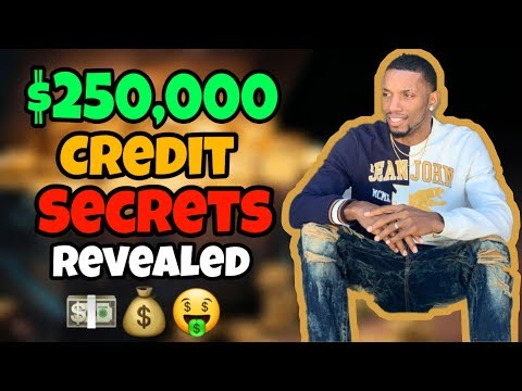 THE POWER OF CREDIT | BUSINESS CREDIT 2021 | 6 FIGURES IN 8 MONTHS | Jeremy Cash