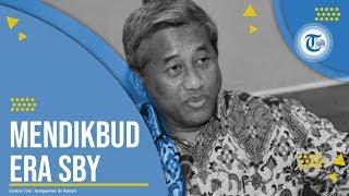 Profil Mohammad Nuh - Mendikbud di Era SBY
