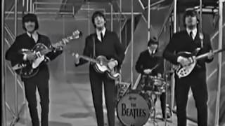 The Beatles- Day Tripper ( Offcial Video)