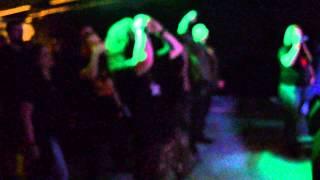 Video Sixth Dimension O.N.A. 2015 Live in Leipzig
