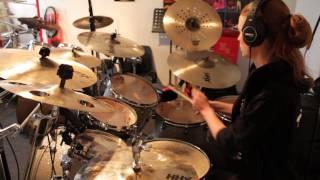 Manu Chao | Malegria | Jade McKinon Drum Cover