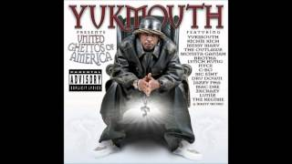 Yukmouth   Da Lot Ft Monsta Ganjah, Nyce, & Yukmouth