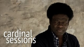 Charles Bradley - Changes - CARDINAL SESSIONS