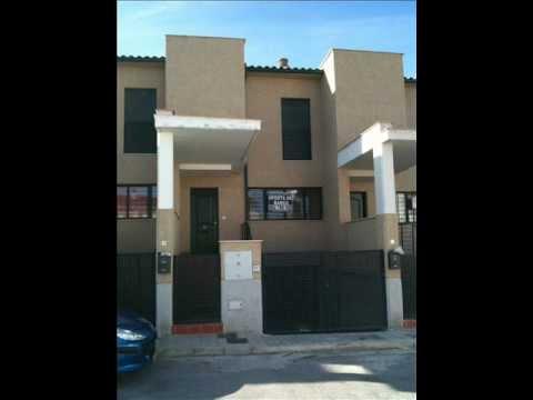 Ref. 17. Casa en venta en c/ Avda. Andalucía (Cijuela, Granada)
