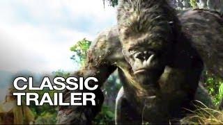 King Kong (2005) Video