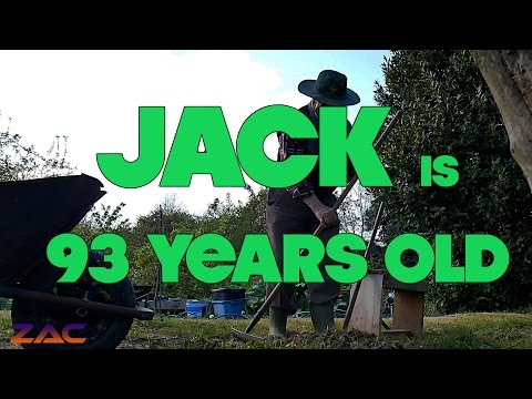 Jack is 93
