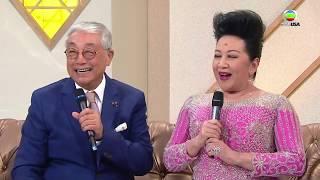 胡楓、曾江回顧粵語片時代與家燕姐的難忘片段《家燕姐全民皆Friend 60年》
