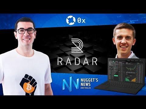 Radar Relay - 0x Protocol & Future Of P2P Trading