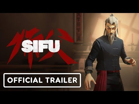 Official Gameplay Trailer | Summer of Gaming 2021 de SIFU