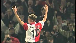 Best of Jon Dahl Tomasson