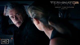 Terminator Genisys  Big Game TV Spot  Arnold Schwarzenegger  Paramount Pictures India
