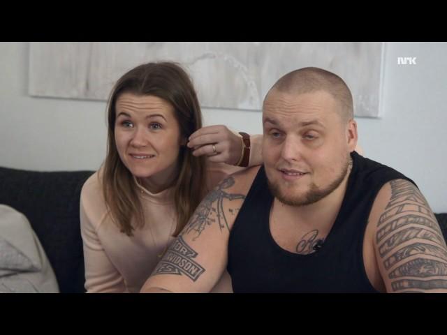 «Dama til Staysman» (NRK)