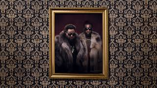 Video Liger (Audio) de Young Thug feat. Carnage