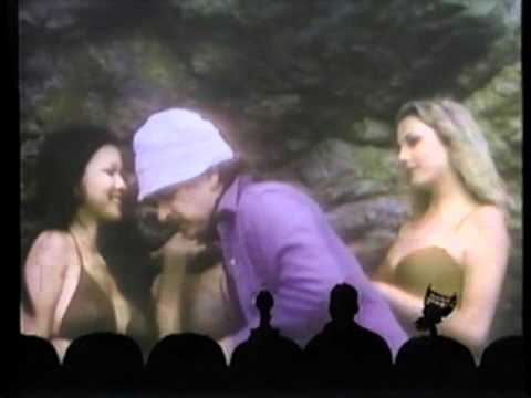 Best of MST3K - Angels Revenge