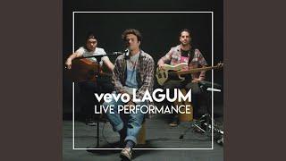 Andar Sozinho (Live Performance | VEVO)