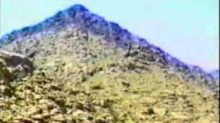 5 Гора Синай - Рон Уайт