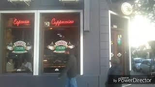 Friends Coffee Shop Montevideo MonTV S1E11