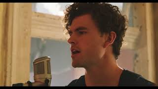 Vance Joy Im With You Live Acoustic Video