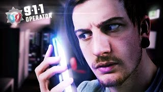 SIR.. YOU NEED TO CALM DOWN! || 911 Operator