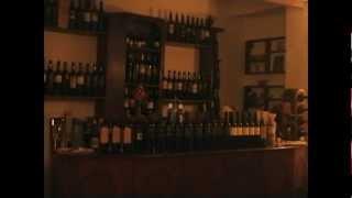 Winery Bovin & Chateau Kamnik