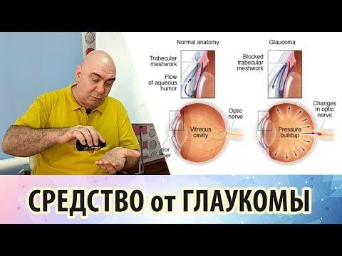 Причины возникновения глаукомы и рекомендации для её лечения и профилактики