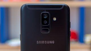 Samsung Galaxy A6 Plus (2018) | Recenzija!