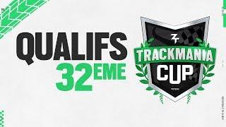 ZrT Trackmania Cup : 32ème de finale