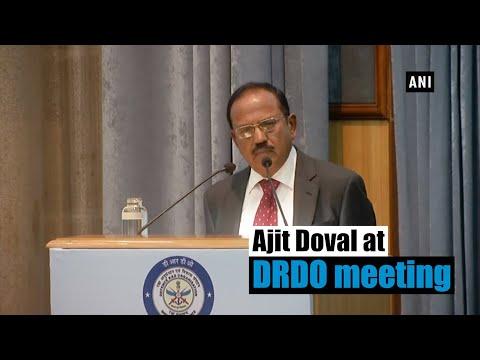 Technology, money will influence modern world's geopolitics: Doval at DRDO meet