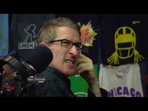 DP Cold Open: I Was Told There Would Be No Math | The Dan Patrick Show | 12/13/17
