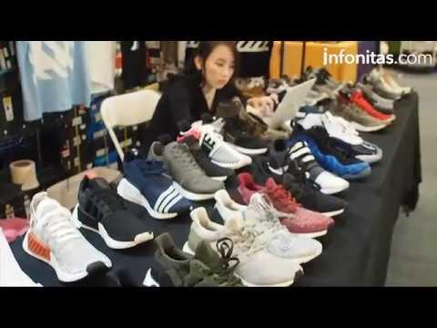 Sneakerboom Surganya Pencinta Sneaker