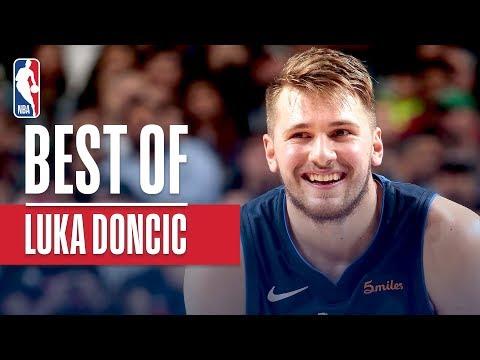 a219cc96e13 Luka Doncic s January Highlights