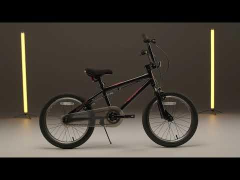 "Велосипед детский 16"" RICO RUSH HOUR"