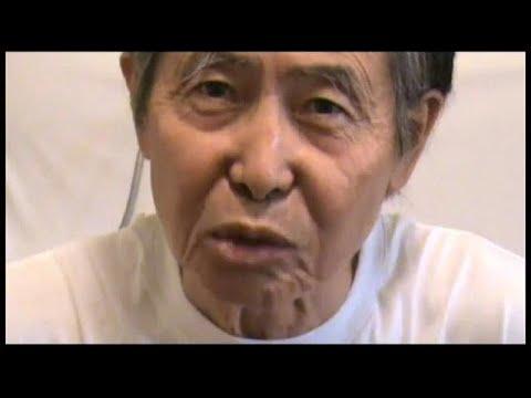 Peru's ex-leader Fujimori is pardoned