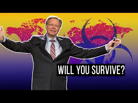 How to Thrive in Crisis | Mark Finley (Sermon)