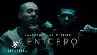 Cenicero (Video Oficial) - Javiielo, Jay Wheeler