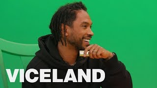 Enter Miguel | ACTION BRONSON WATCHES ANCIENT ALIENS