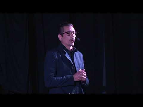 LA FICCIÓN DEL ROL ASOCIADO AL GÉNERO | Juan Sola | TEDxComodoroRivadavia