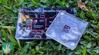 Snapdragon 855 Takeaways from Qualcomm Tech Summit