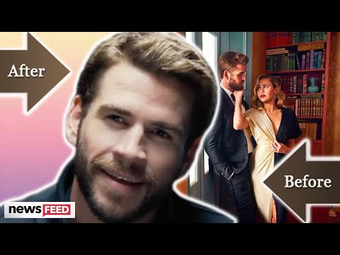 Liam Hemsworth CANDIDLY Talks Life Post-Miley Cyrus!