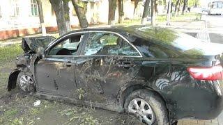 Случайные аварии в ГТА СА