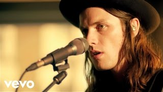 James Bay If You Ever Want To Be In Love Video