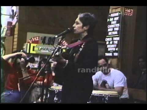 Joan Baez Play Me Backwards 1991 Leopolds randtfilms youtube fin.wmv