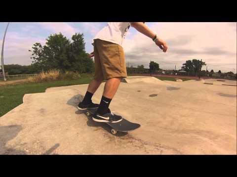 Wheeler Skatepark | Duluth MN