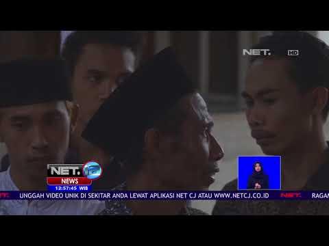 Ini Dia Apresiasi Presiden Joko Widodo Terhadap Prestasi Zohri-NET12
