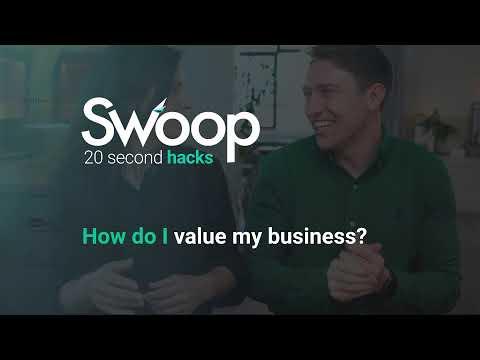 How do I value my business?