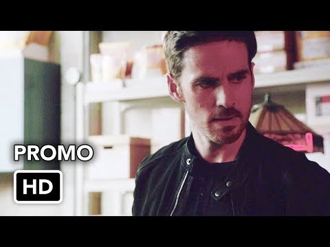 Once Upon a Time 7.09 Preview
