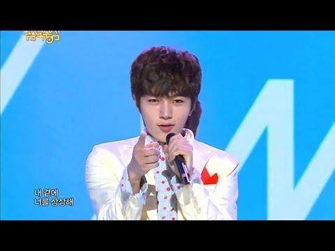 INFINITE - Man In Love, 인피니트 - 맨 인 러브, Music Core 20130406