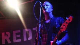 "Eve 6 Performing ""Here's To The Night"" Live at SXSW 2012"