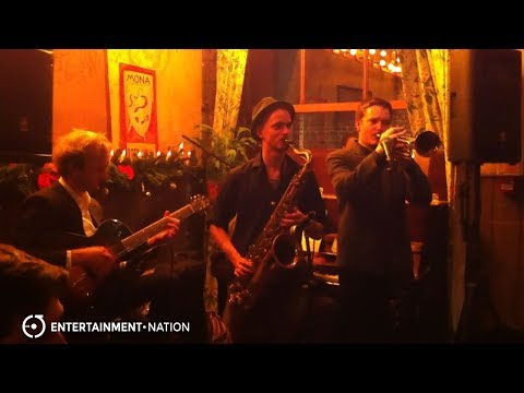 Swing Sophistication - Live Performance